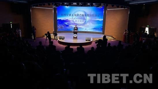 去这里揭示宇宙奥秘——西藏首个天文科普体验馆开馆啦!