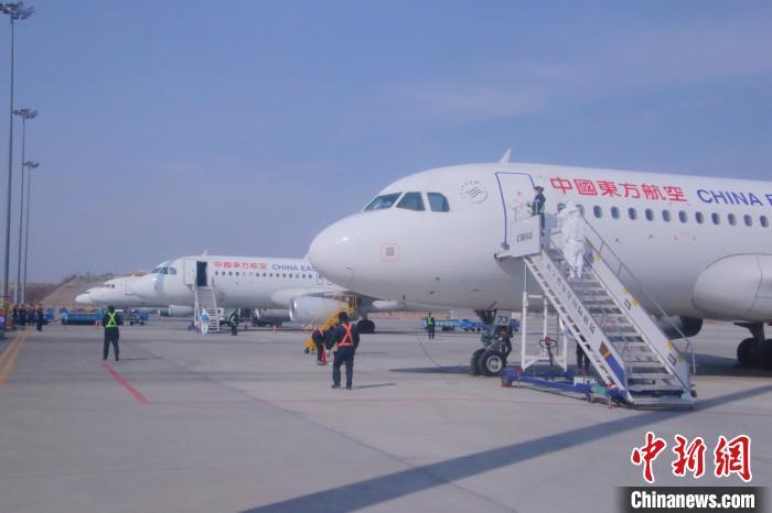 青藏高原最大国际机场运营航点规复至39个
