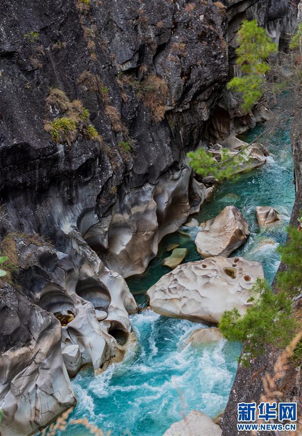 (新华视界)(4)西藏:察隅河谷春光美