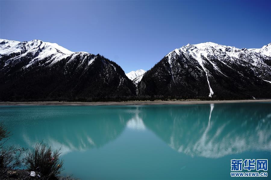 (环境)(2)美丽然乌湖
