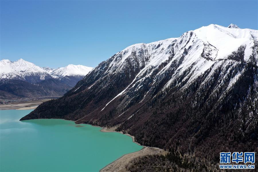 (环境)(3)美丽然乌湖