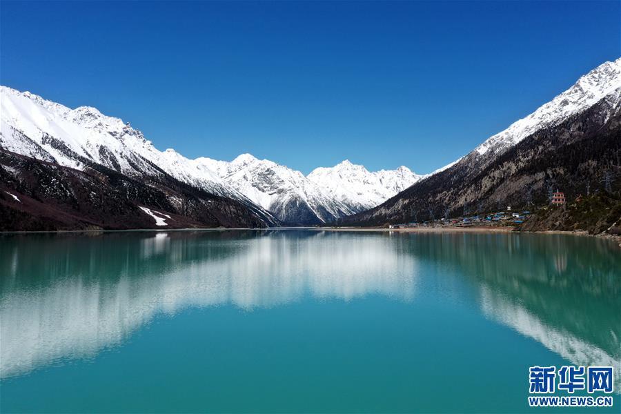 (环境)(5)美丽然乌湖