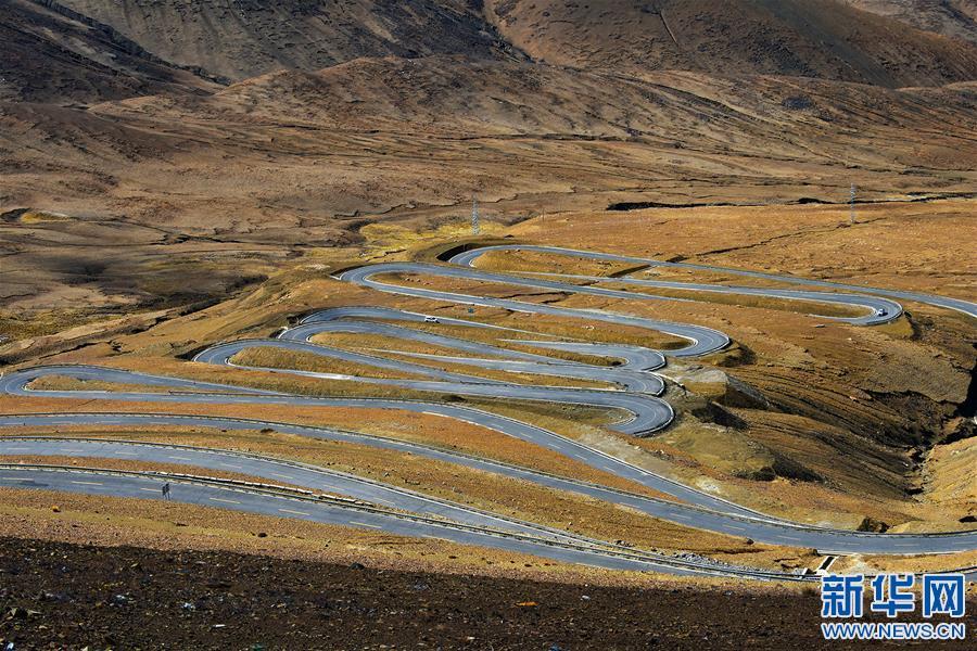 (2020珠峰高程测量)(1)珠峰自然保护区掠影