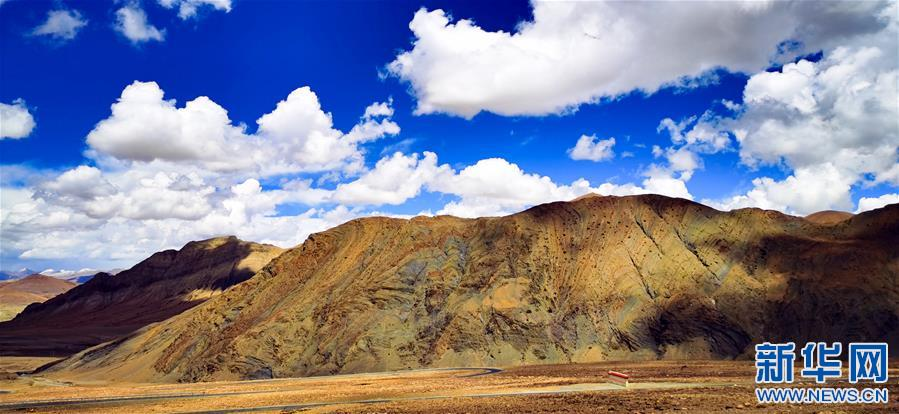 (2020珠峰高程测量)(3)珠峰自然保护区掠影