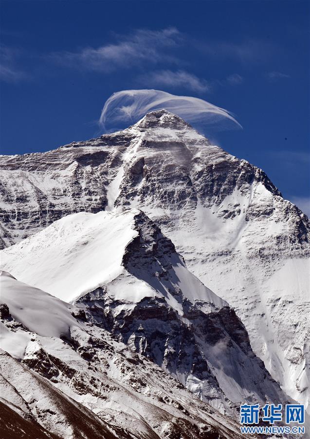 (2020珠峰高程测量)(5)珠峰自然保护区掠影