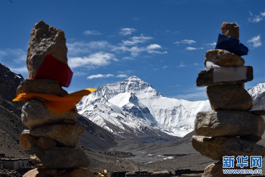 (2020珠峰高程测量)(7)珠峰自然保护区掠影