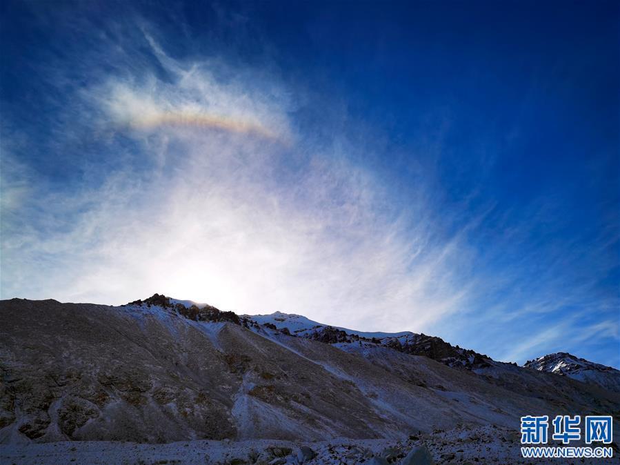 (2020珠峰高程测量)(8)珠峰自然保护区掠影