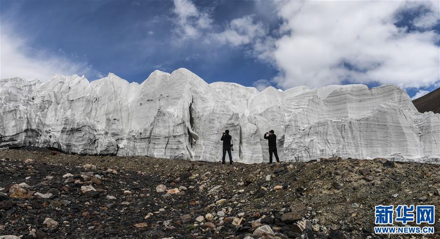 (美丽中国)(13)鲜为人知的拉布拉冰川