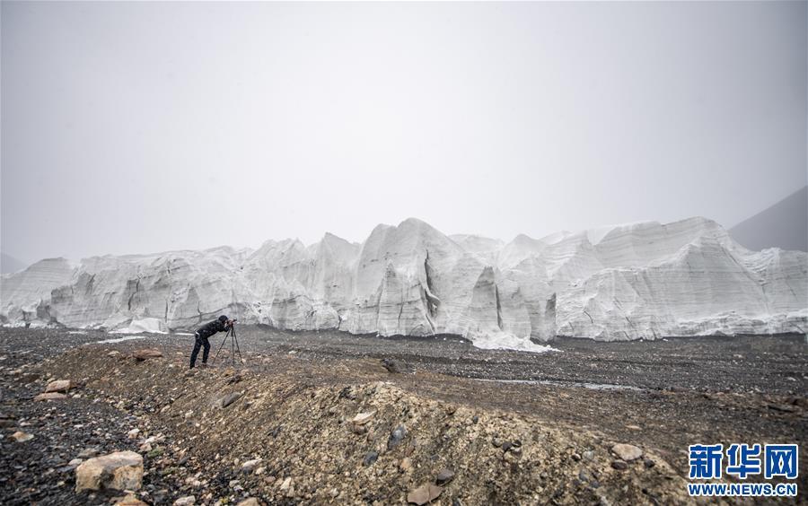 (美丽中国)(7)鲜为人知的拉布拉冰川